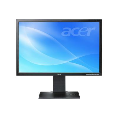 "Acer Monitor B-Series BSeries B226HQLymdr 21,5"" (UM WB6EE 001) AcerWB6EE Acer WB6EE"