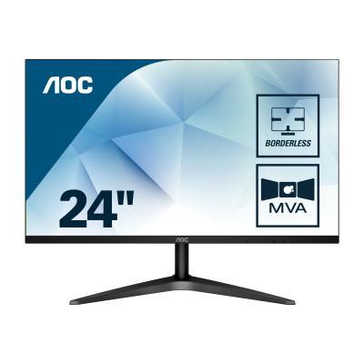 "AOC Monitor (24B1H) 23,6"" (24B1H)"