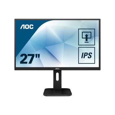 "AOC Monitor (27P1) 27"" (27P1)"