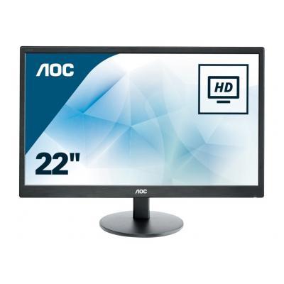 """AOC Monitor E2270SWDN 22"""" (E2270SWDN)"""