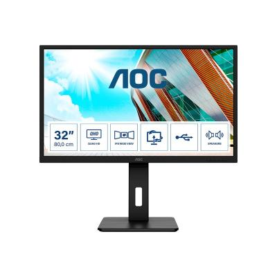 "AOC Monitor (Q32P2) 31,5"" (Q32P2)"