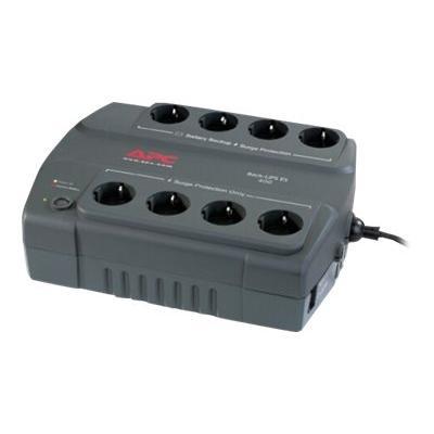 APC Back-UPS BackUPS (BE400-GR) (BE400GR)