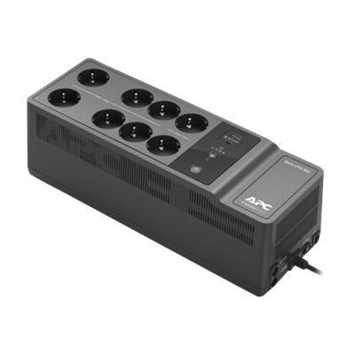 APC Back-UPS BackUPS BE850G2-GR BE850G2GR (BE850G2-GR) (BE850G2GR)