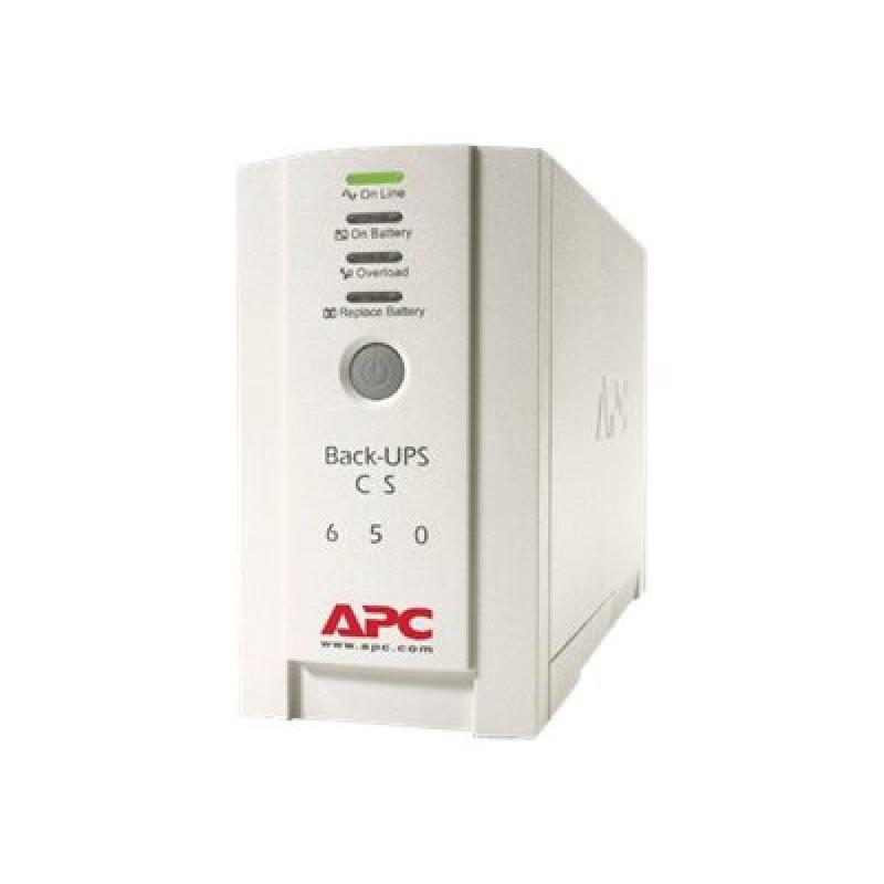 APC Back-UPS BackUPS (BK650EI)