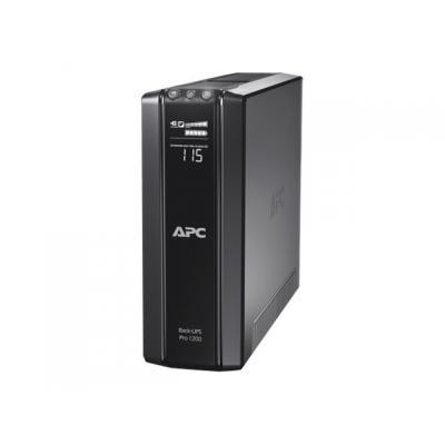 APC Back-UPS BackUPS (BR1200G-GR) (BR1200GGR)