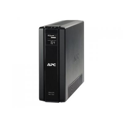APC Back-UPS BackUPS (BR1500G-GR) (BR1500GGR)