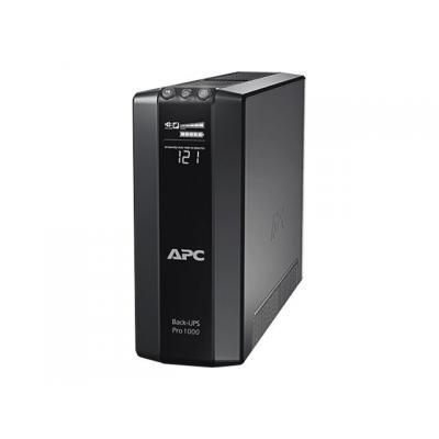 APC Back-UPS BackUPS (BR900G-GR) (BR900GGR)