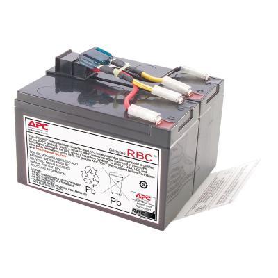 APC Replacement Battery (RBC48) (RBC48)