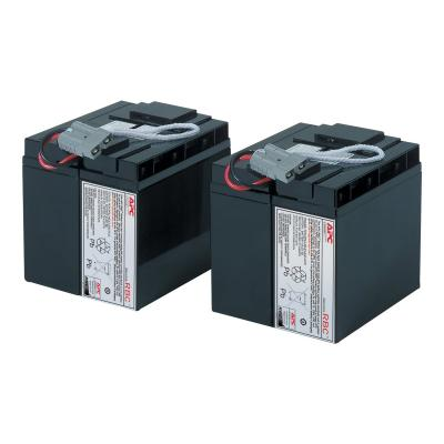 APC Replacement Battery RBC55 (RBC55)