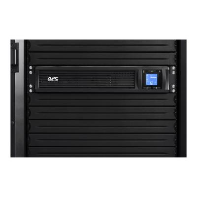 APC Smart-UPS SmartUPS (SMC1000I-2UC) (SMC1000I2UC)