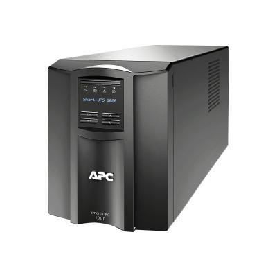 APC Smart-UPS SmartUPS (SMT1000IC)