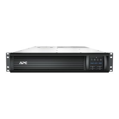 APC Smart-UPS SmartUPS (SMT3000RMI2UC)