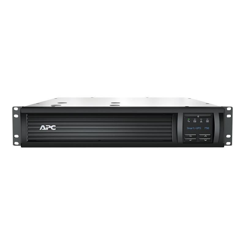 APC Smart-UPS SmartUPS (SMT750RMI2UC) (SMT750RMI2UC)