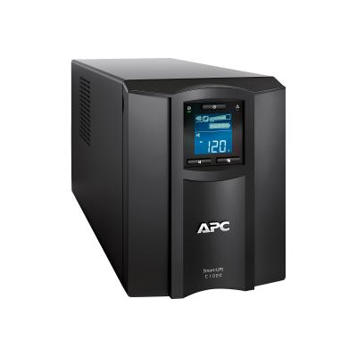 APC Smart-UPS (SMC1000IC)