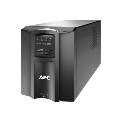APC Smart-UPS (SMT1500IC)