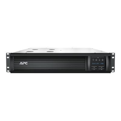 APC Smart-UPS (SMT1500RMI2UC)