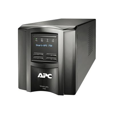 APC Smart-UPS (SMT750IC)