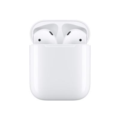 Apple AirPods 2 White 2019 (MV7N2ZM A)