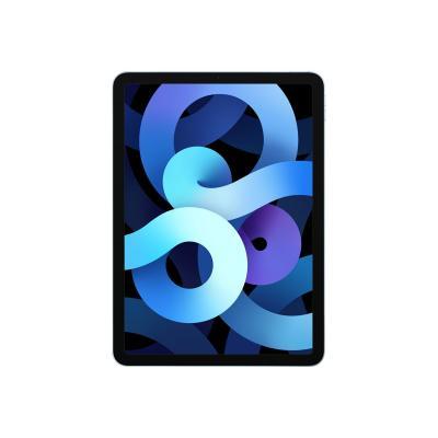 "Apple iPad  Air 10.9"" 4.Gen. Wi-Fi 64GB SkyBlue (MYFQ2FD/A)"