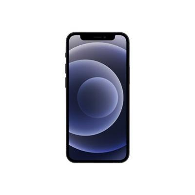 Apple iPhone 12 mini 64GB Black Schwarz (MGDX3ZD A)