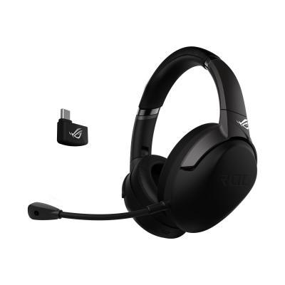 ASUS Gaming Headset ROG Strix Go 2.4 - Headset - Over ear - 3,5 mm (90YH01X1-B3UA00)