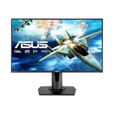 """ASUS Monitor VG279Q 27"""" (VG279Q) (90LM04G0-B01370) (90LM04G0B01370)"""