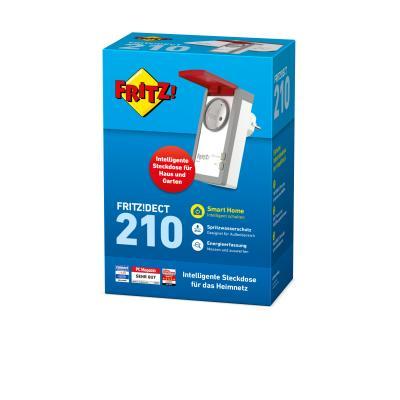 AVM Smart Home FRITZ!DECT 210 (20002723)