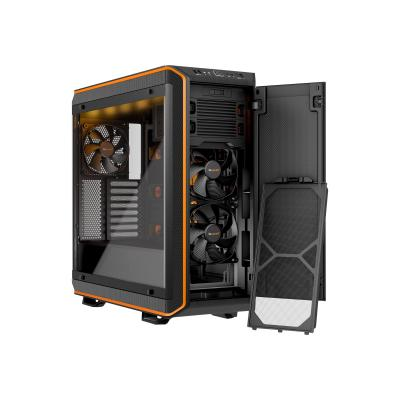 be quiet! Dark Base Pro 900 Orange rev 2 be quiet!2 be quiet! 2 (BGW14)