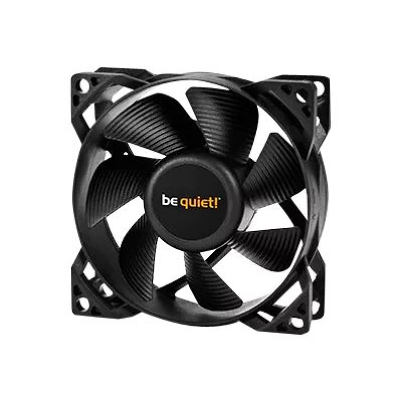 be quiet! Pure Wings 2 PWM 80mm (BL037)