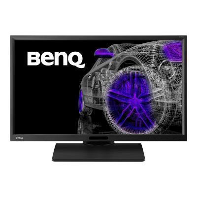 "BenQ Monitor BL2420PT 23,8"" (9H.LCWLA.TBE)"