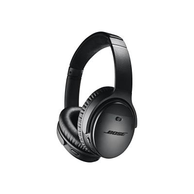 Bose Wireless Headset QuietComfort 35II black (789564-0010)