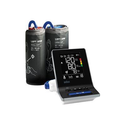 Braun Blood Pressure Monitor BUA 6150 Exact Fit 3 (016508)