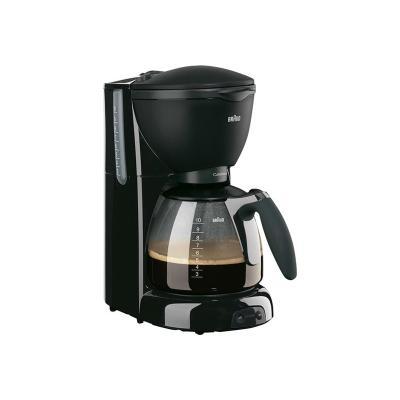 Braun Coffeemachine KF 560 CaféHouse (320032)