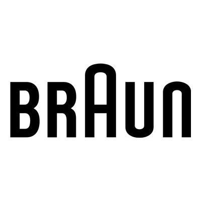 Braun Shaver Replacement Blade Combipack 52B black (072164)