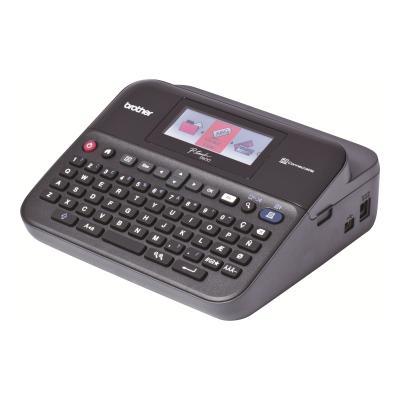 Brother Beschriftungsgerät P-touch D600V (PTD600VPZG1)
