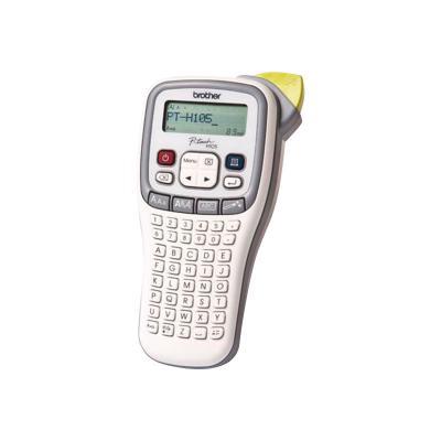 Brother Beschriftungsgerät P-touch Ptouch H105 (PTH105ZG1)