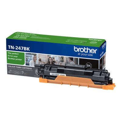 Brother Cartridge TN-247 TN247 Black Schwarz (TN247BK)