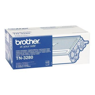 Brother Cartridge TN-3280 TN3280 (TN3280)