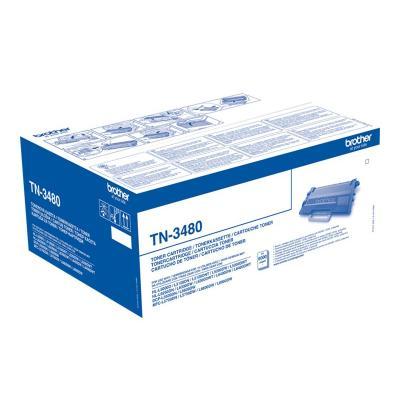 Brother Cartridge TN-3480 (TN3480)