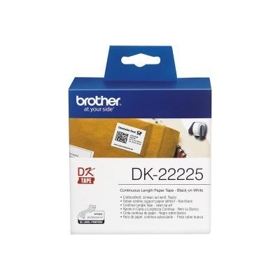 Brother Endlos-Etikett EndlosEtikett DK-22225 DK22225 (DK22225)