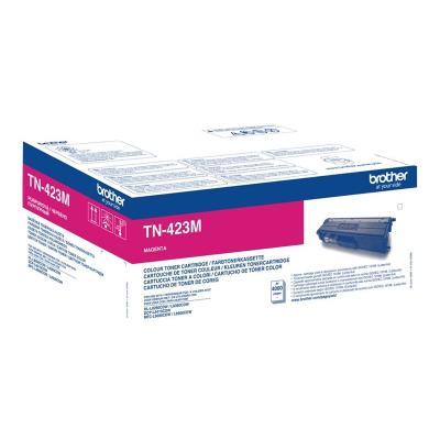 Brother Toner TN-423 TN423 Magenta 4k (TN423M)