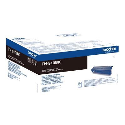Brother Toner TN-910 TN910 Black Schwarz (TN910BK)