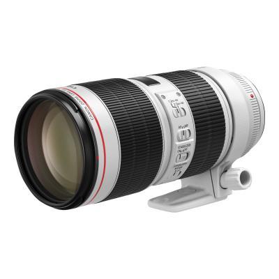 Canon EF - Telezoomobjektiv - 70 mm - 200 mm (3044C005 )