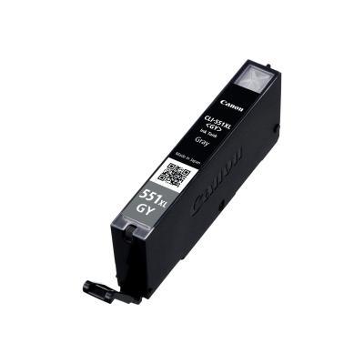Canon Ink CLI-551XL CLI551XL Grey (6447B001)