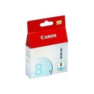 Canon Ink CLI-8 Photo-Cyan (0624B001)