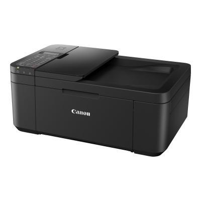 Canon PIXMA TR4550 Multifunktionsdrucker Farbe Tintenstrahl A4 (2984C009)