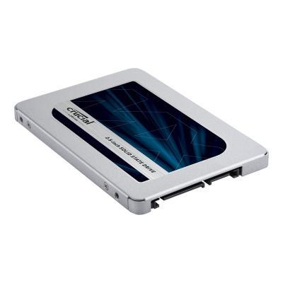 """CRUCIAL SSD 500GB 2,5"""" MX500 SATA III rt (CT500MX500SSD1)"""