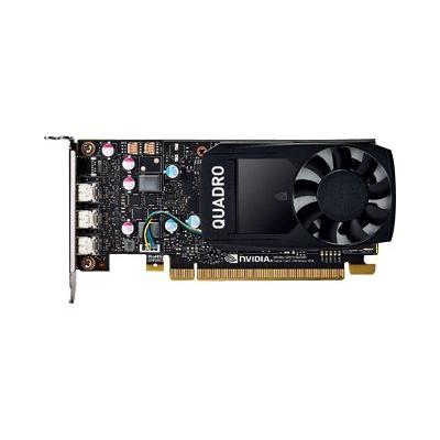 Dell NVIDIA Quadro P400 Graphics Card 2 GB (490-BDZY)