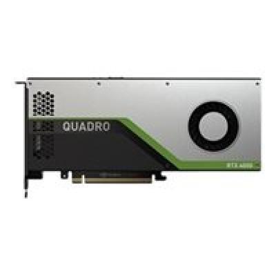 Dell NVIDIA Quadro RTX4000 Graphics Card 8 GB (490-BFCY)