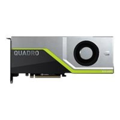 Dell NVIDIA Quadro RTX6000 Graphics Card 24 GB (490-BFCZ)